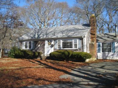72 Crooked Pond Road, Barnstable, MA 02601