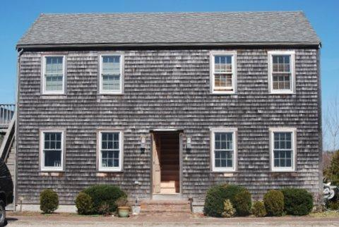 22 Pine Grove Road, Nantucket, MA 02554