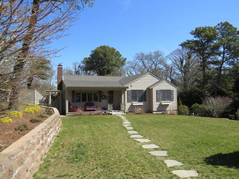 534 Old Queen Anne Road, Chatham, MA 02633