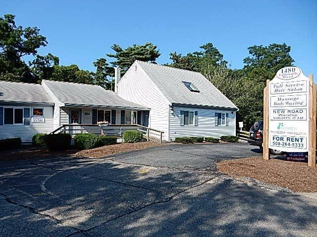 1480 Route 28 Road, Barnstable, MA 02632