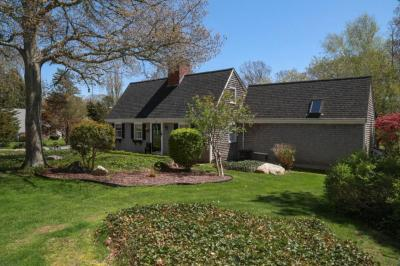 Photo of 21 Midpine Road, Barnstable, MA 02630
