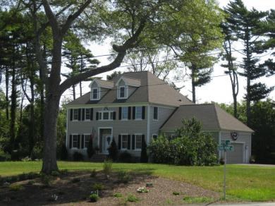 82 Lewis Point Road, Bourne, MA 02532
