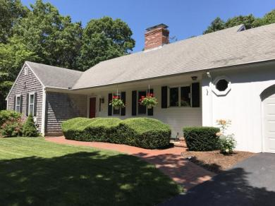 305 Braggs Lane, Barnstable, MA 02630