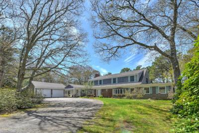 Photo of 99 Bunker Hill Road, Barnstable, MA 02655