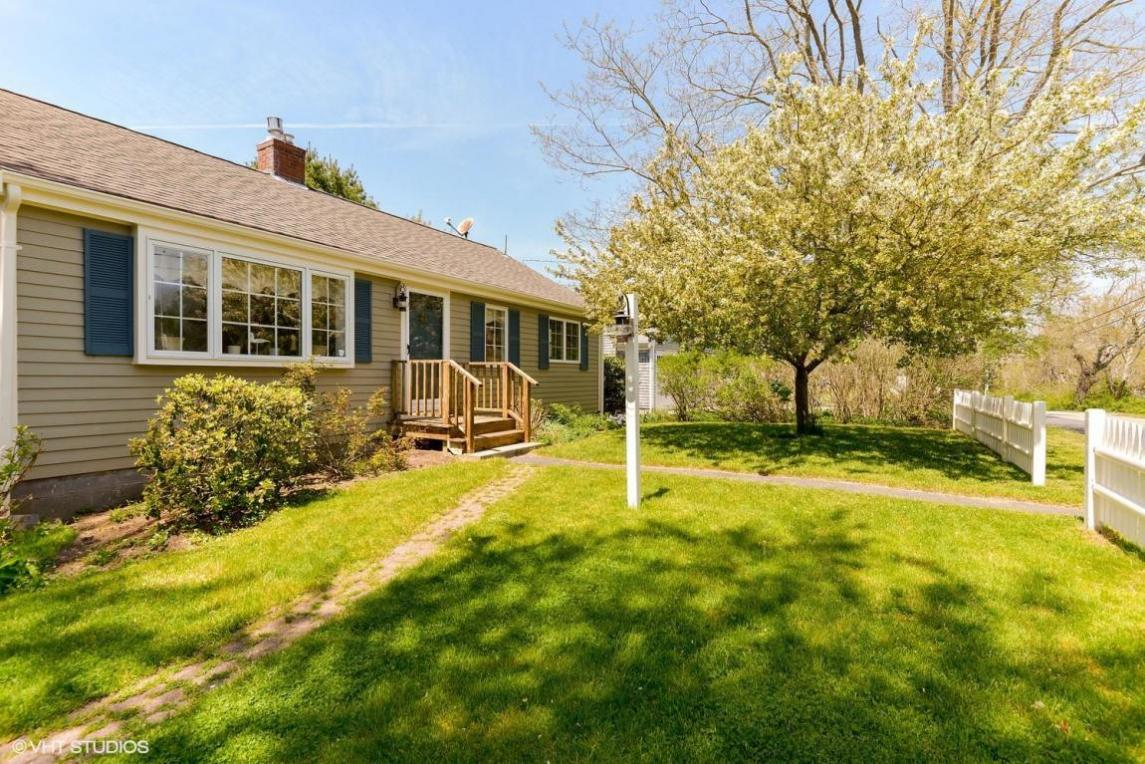 146 Uncle Venies Road, Harwich, MA 02645