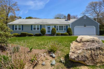 Photo of 32 Purdue Drive, Dennis, MA 02641