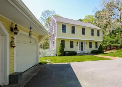 Photo of 151 Peach Tree Road, Barnstable, MA 02648