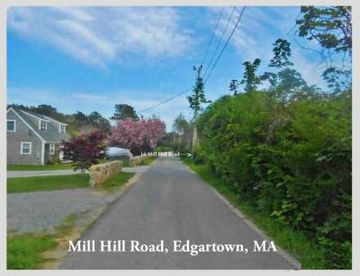 Photo of 16 Mill Hill Road, Edgartown, MA 02539
