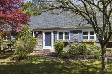 420 Old Queen Anne Road, Chatham, MA 02633