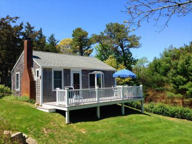 4 Seaview Road #D, Orleans, MA 02653