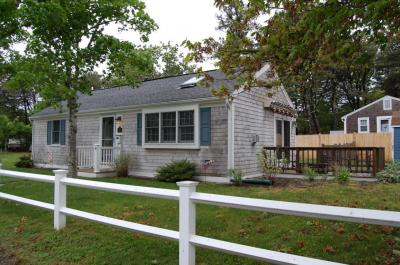 Photo of 45 Breezy Point Road, Yarmouth, MA 02664