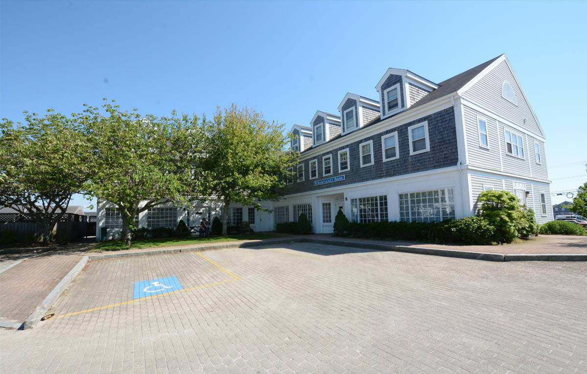 9 Bayberry Court #A, Nantucket, MA 02554