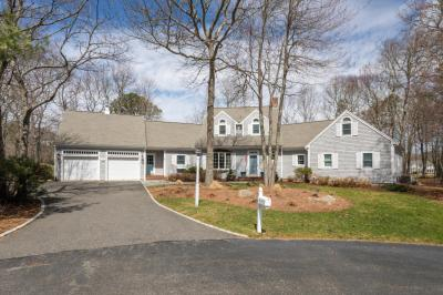 Photo of 6 Holly Berry Drive, Sandwich, MA 02563