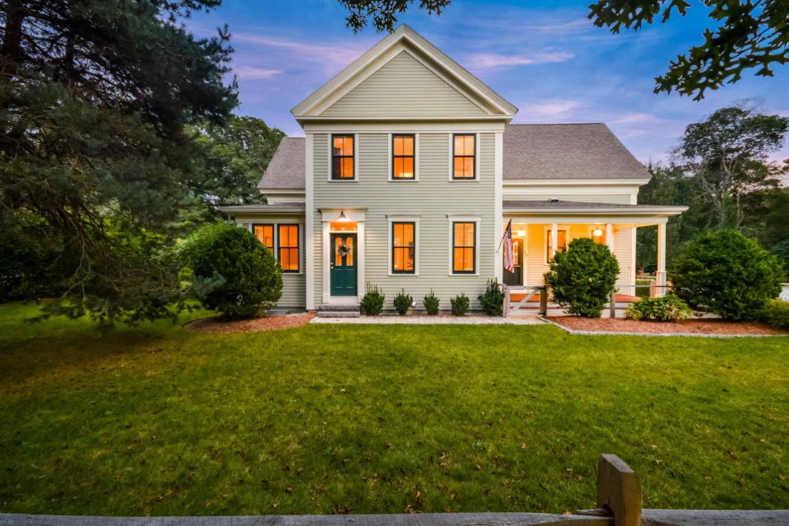169 Tonset Road, Orleans, MA 02653