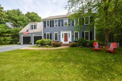Photo of 74 Evergreen Drive, Barnstable, MA 02648