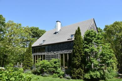 167 Pennywise Path, Edgartown, MA 02539
