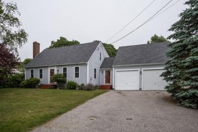 17 Studley Street, Fairhaven, MA 02719
