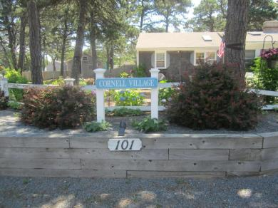 101 Lower County Road #1a, Dennis, MA 02639