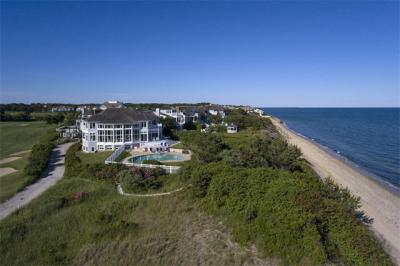 Photo of 134 Shore Drive West, Mashpee, MA 02649