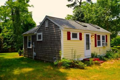1081 State Highway, Eastham, MA 02642