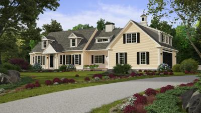 Photo of 165 Baxter Neck Road, Barnstable, MA 02635