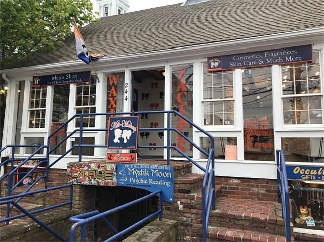 244 Commercial Street, Provincetown, MA 02657