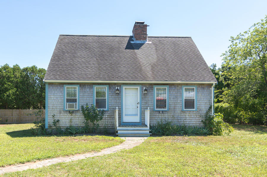 16 Marthas Way, Edgartown, MA 02539