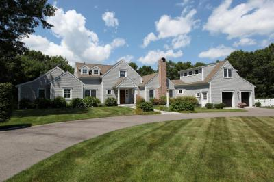 Photo of 160 Cedar Tree Neck Road, Barnstable, MA 02648