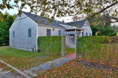 14 Lewis Court, Nantucket, MA 02554