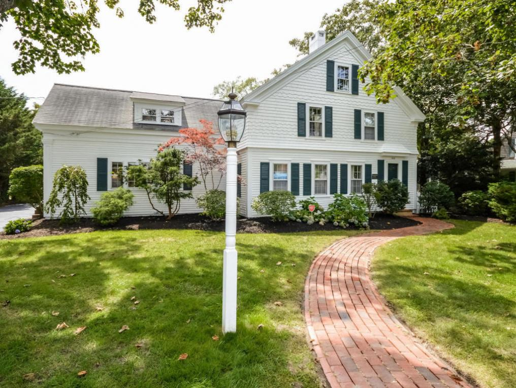745 Willow Street, Yarmouth, MA 02664