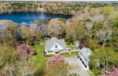 Photo of 636 Old Falmouth Road, Barnstable, MA 02648