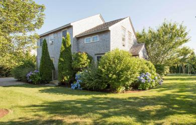 24B Daffodil Lane, Nantucket, MA 02554