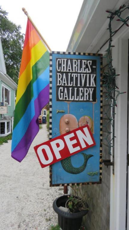 432 Commercial Street #Ug-4, Provincetown, MA 02657