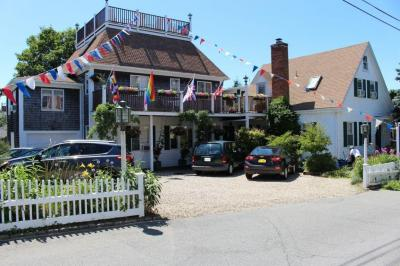 Photo of 12 Winthrop Street, Provincetown, MA 02657