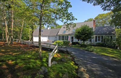Photo of 380 Whistleberry Drive, Barnstable, MA 02648