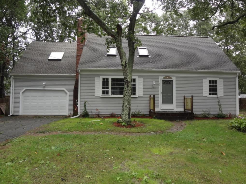 48 Flicker Lane, Yarmouth, MA 02673