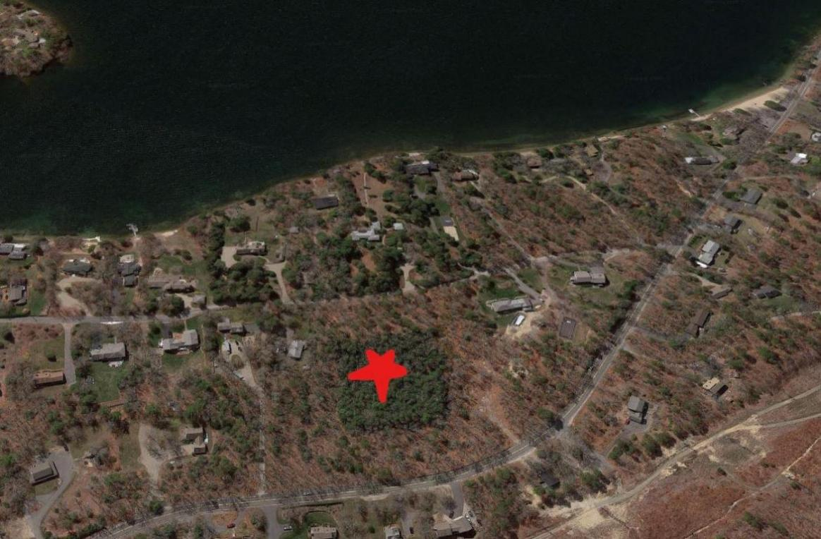 55 Lakeview Drive, Barnstable, MA 02632