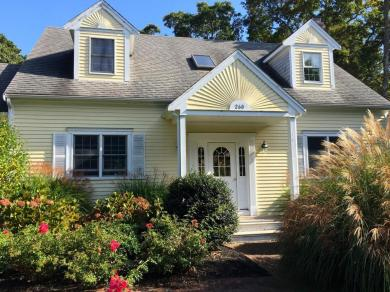 260 Queen Anne Drive, Eastham, MA 02642