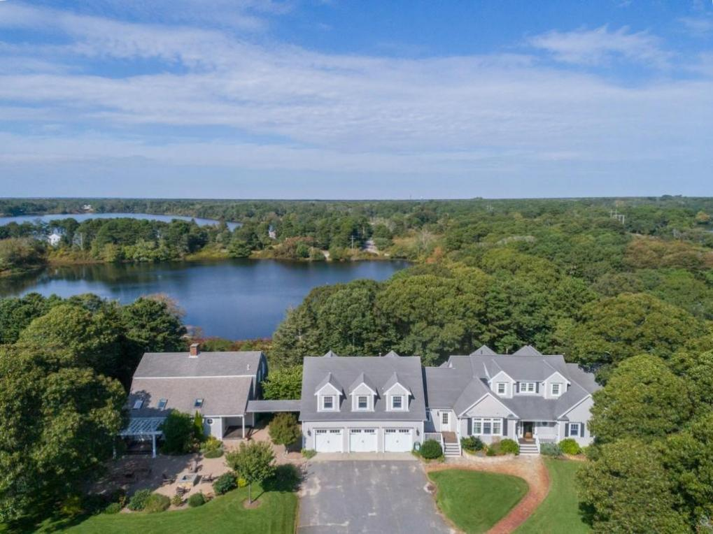 721 Samoset Road, Eastham, MA 02642