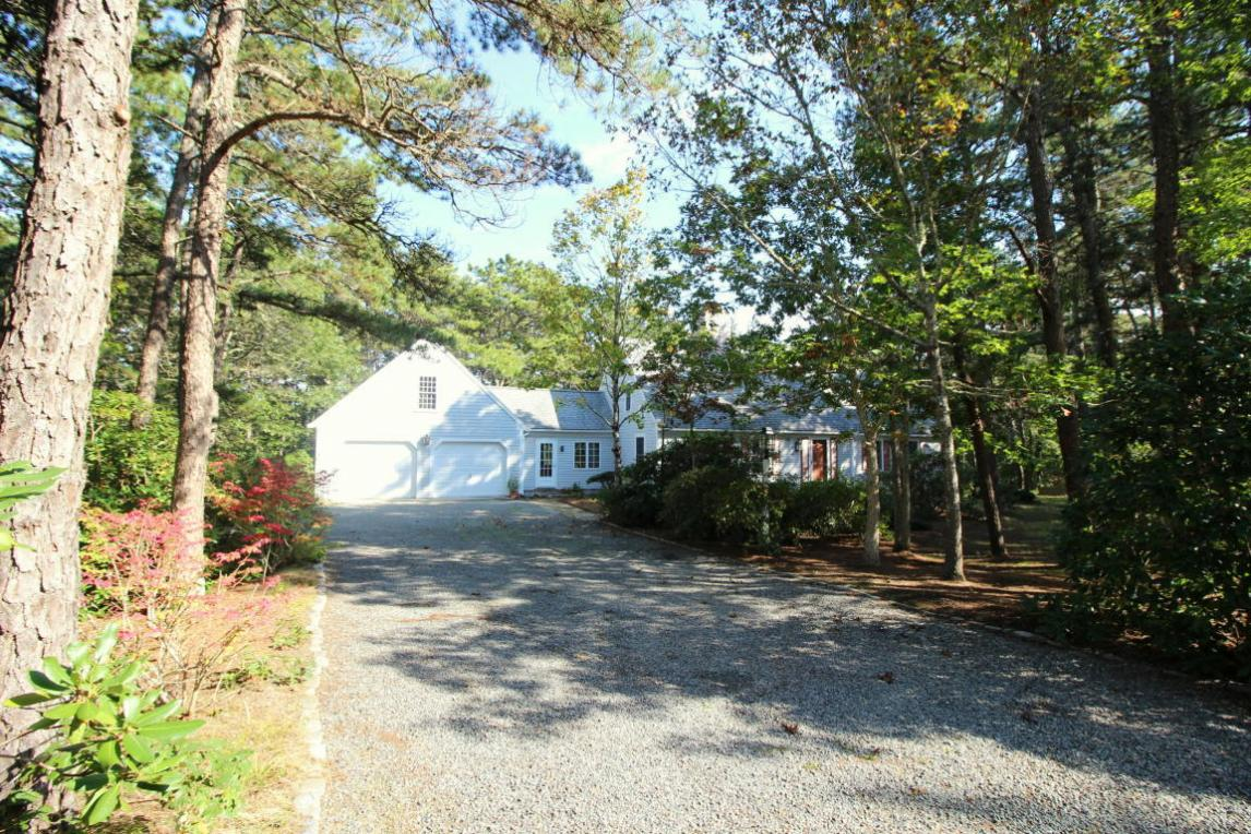 45 Forsyth Court, Barnstable, MA 02635