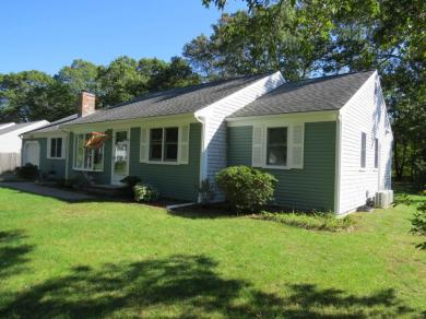 108 Elijah Childs Lane, Barnstable, MA 02632