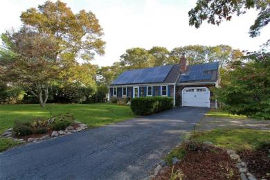 114 Seth Goodspeed's Way, Barnstable, MA 02655