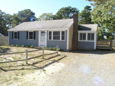 133 Captain Chase Road, Dennis, MA 02639