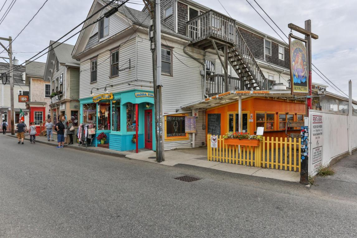 331 Commercial Street, Provincetown, MA 02657