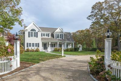 Photo of 70 West Street, Barnstable, MA 02655