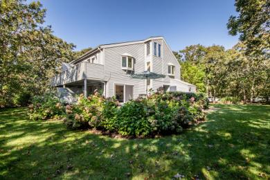 12 Mattakesett Bay Road #M-08, Edgartown, MA 02539