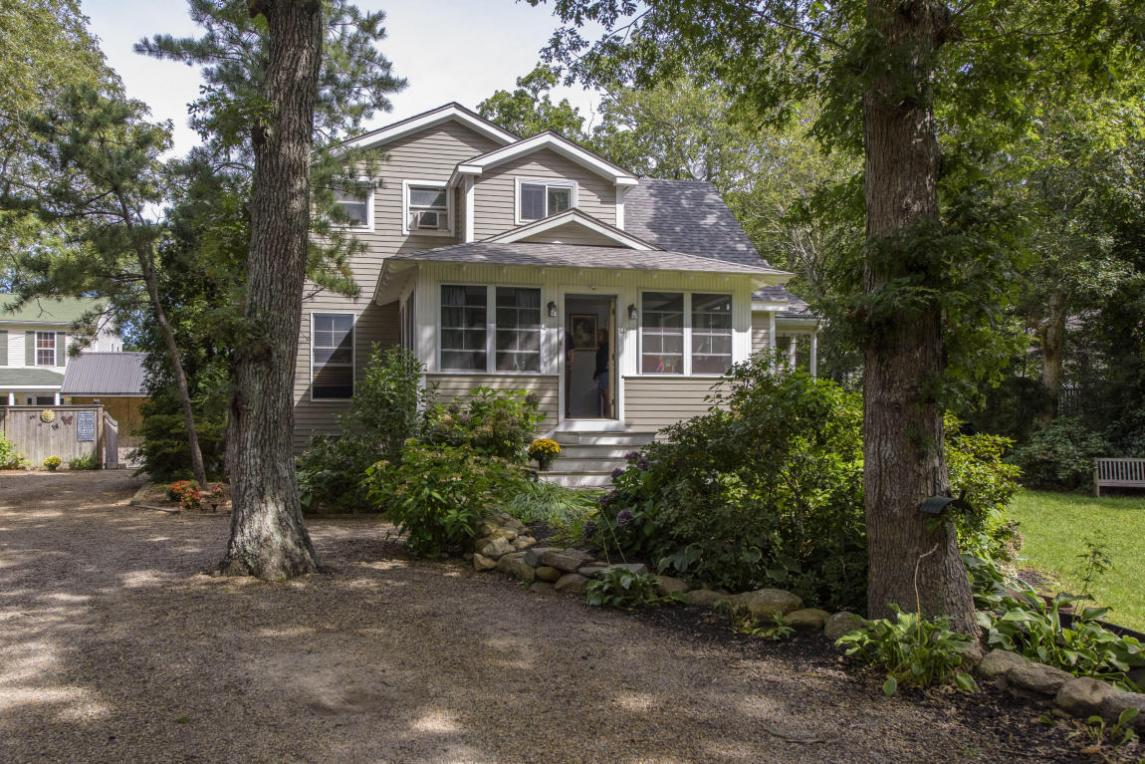 277 Norton Avenue, Vineyard Haven, MA 02568