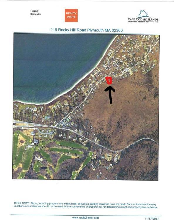 119 Rocky Hill Road, Plymouth, MA 02360