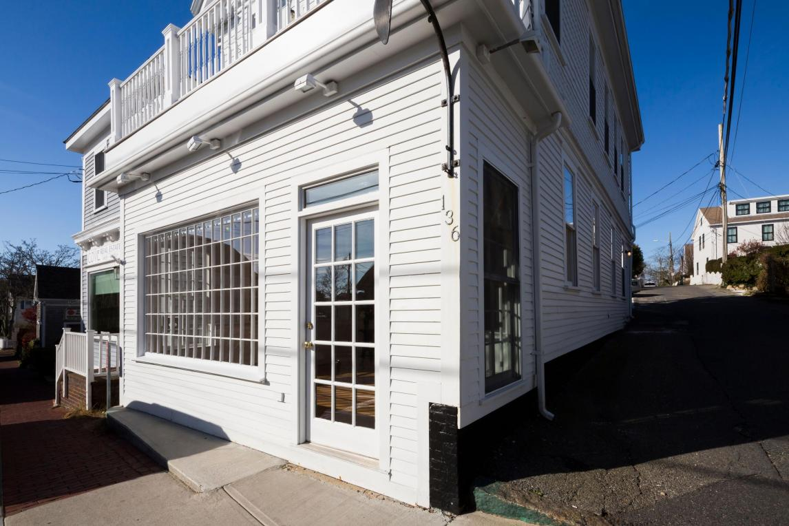 136 Commercial Street #A, Provincetown, MA 02657