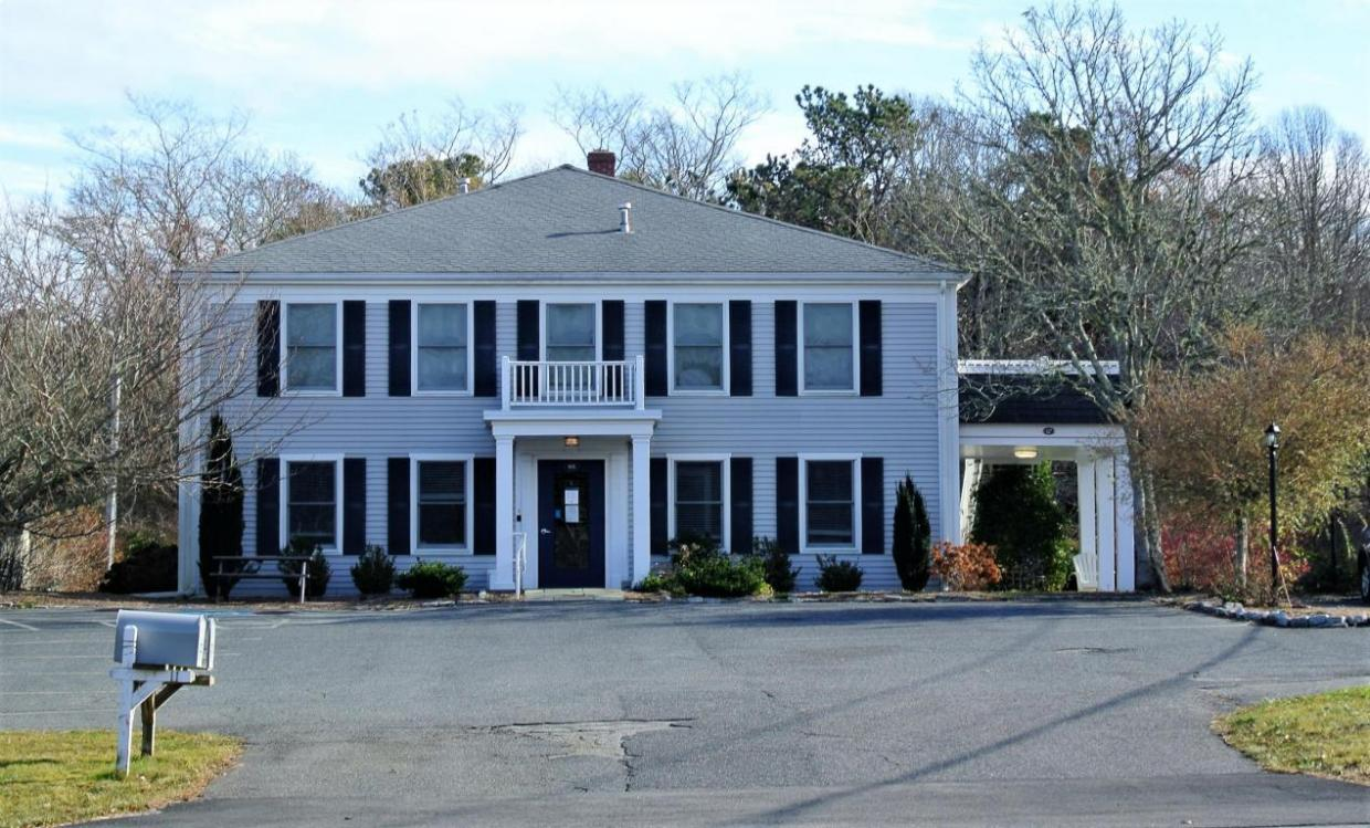 125 Underpass Road, Brewster, MA 02631
